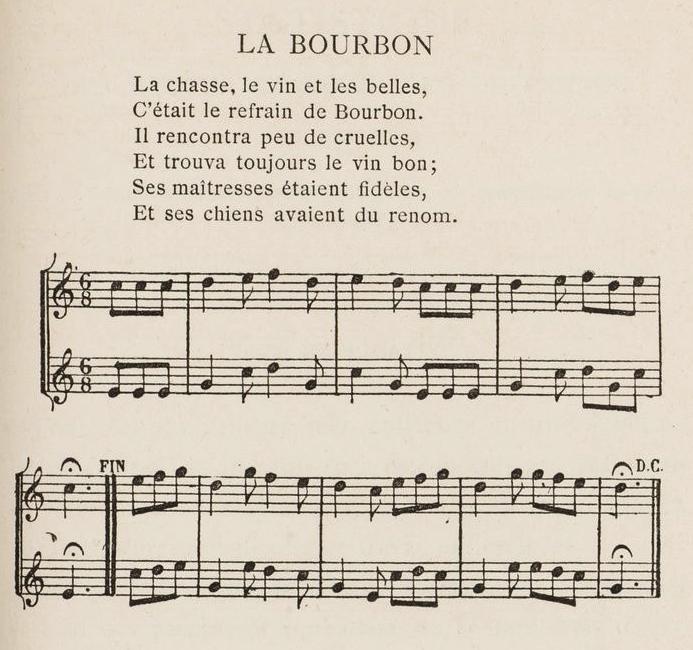 La Bourbon