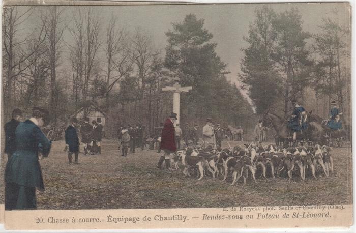 Equipage du duc de Chartres (5)
