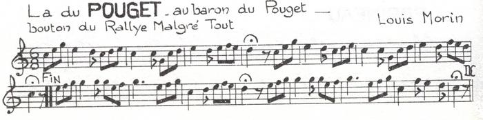La Du Pouget