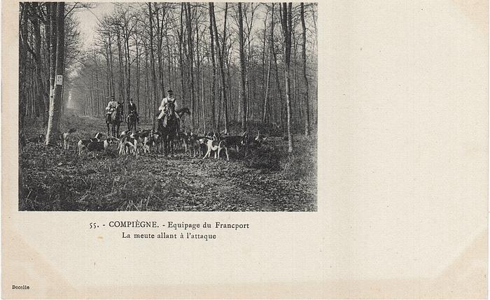 Cartes postales - Claude Alphonse Leduc (7)