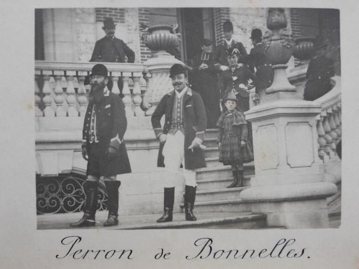 Equipage de Bonnelles - 1880 - 1900 (7)
