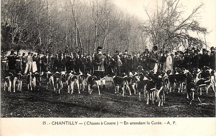 Equipage de Chantilly - Leduc (11)