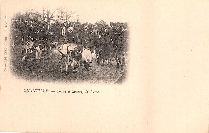 Equipage de Chantilly - Leduc (24)