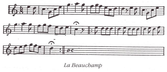La Beauchamp (2)