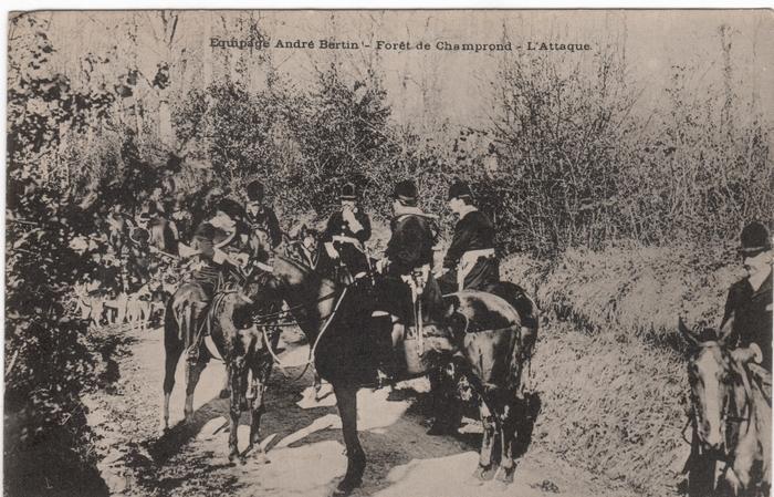 Cartes postales - Claude Alphonse Leduc (6)