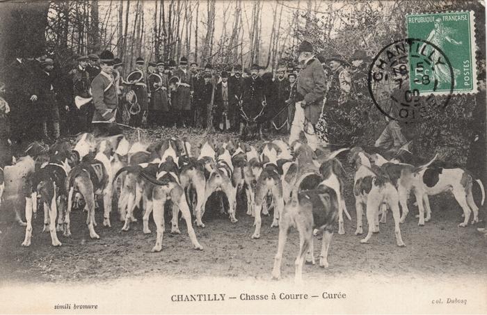 Cartes postales Claude Alphonse Leduc (32)
