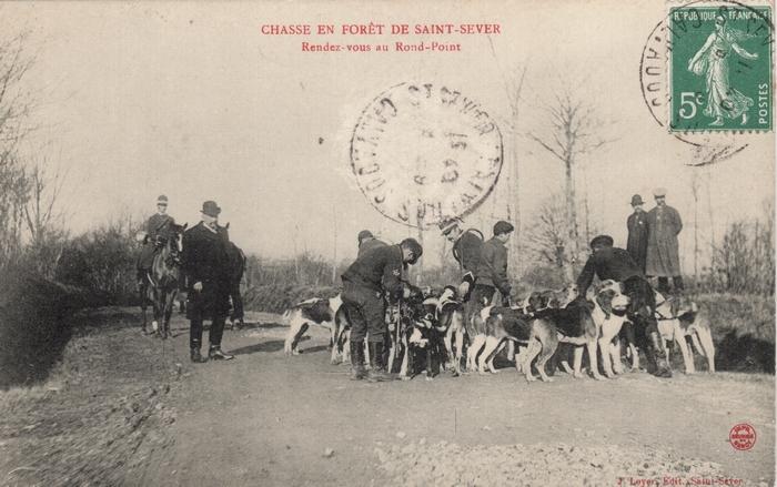 Cartes postales - Claude Alphonse Leduc (3)