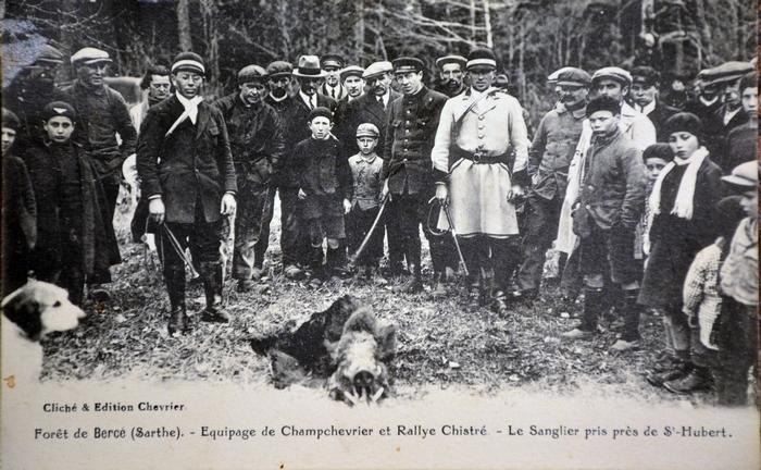 Claude Alphonse Leduc