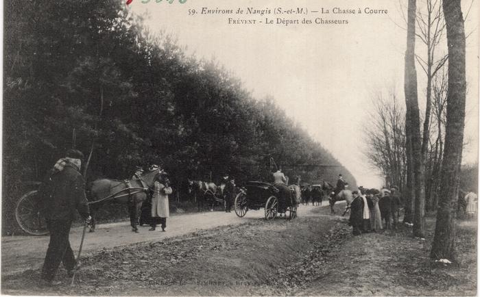 Cartes postales - Claude Alphonse Leduc (15)