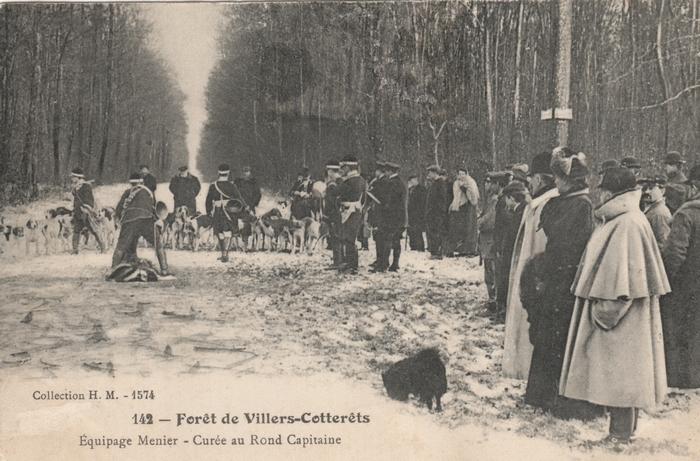Cartes postales - Claude Alphonse Leduc (23)