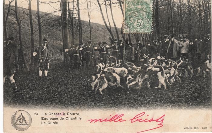 Cartes postales Claude Alphonse Leduc (41)