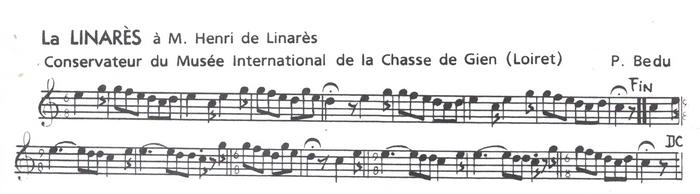 La Linarès ♫