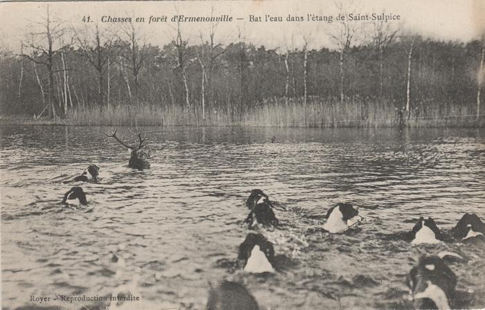 Cartes postales - Claude Alphonse Leduc (5)