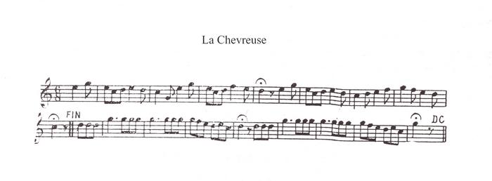 La Chevreuse (2)