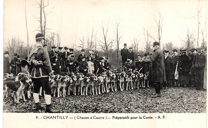 Equipage de Chantilly - Leduc (18)