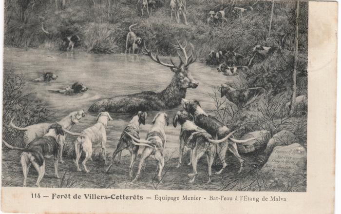 Cartes postales - Claude Alphonse Leduc (24)