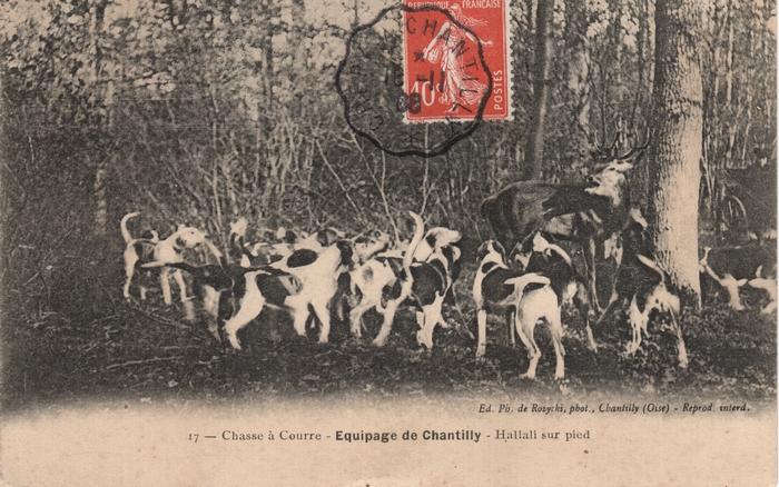 Cartes postales Claude Alphonse Leduc (12)