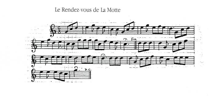 Le Rendez-vous de La Motte