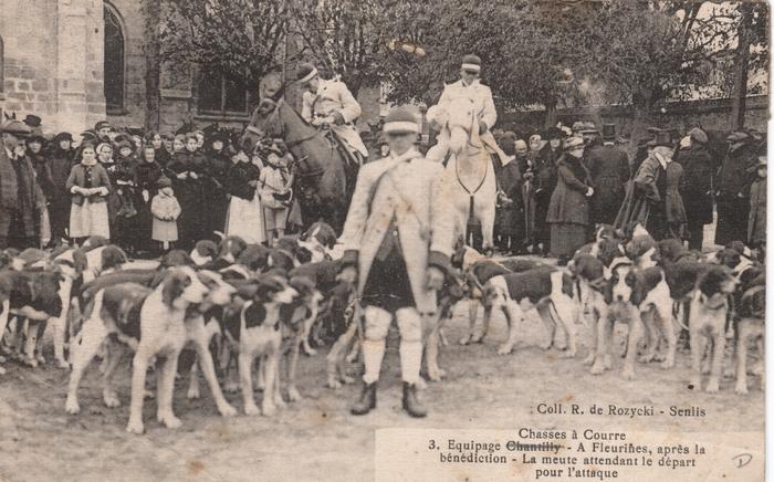 Cartes postales Claude Alphonse Leduc (47)