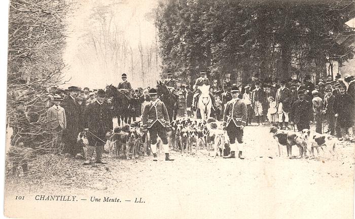 Equipage de Chantilly - Leduc (19)