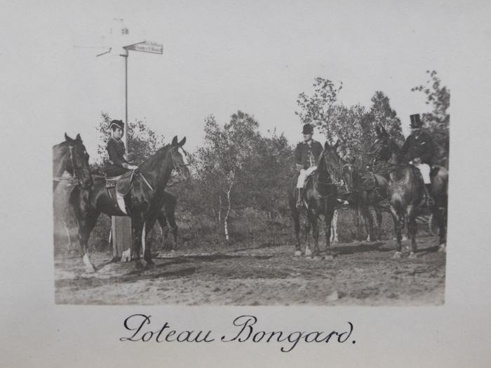 Equipage de Bonnelles - 1880 - 1900 (13)