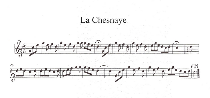 La Chesnaye