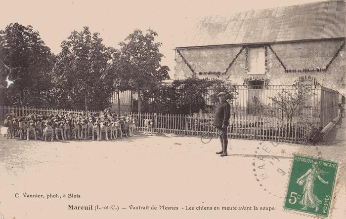 Vautrait de Montrésor - Vautrait de Mesnes (8)