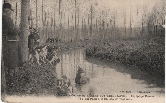 Cartes postales - Claude Alphonse Leduc (12)