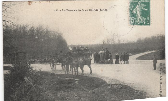Cartes postales Claude Alphonse Leduc (3)
