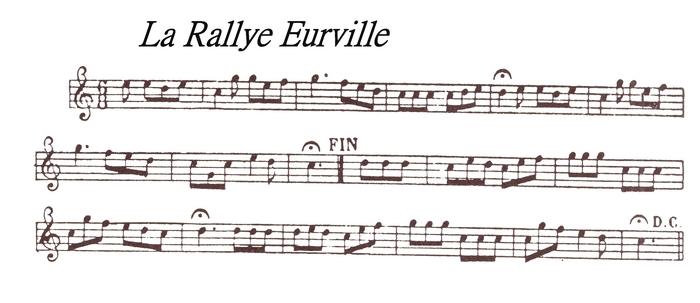La Rallye Eurville
