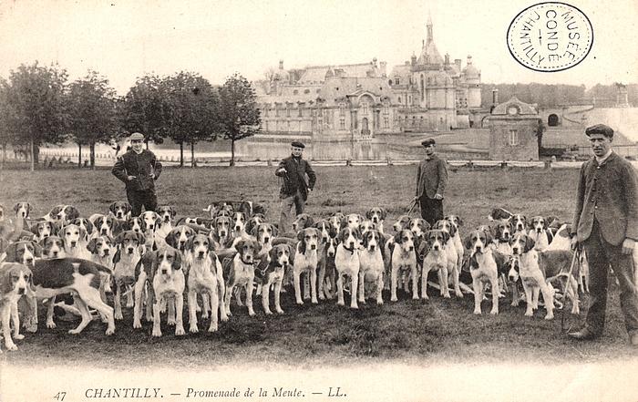 Equipage de Chantilly - Leduc (4)