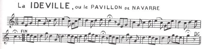 La Ideville