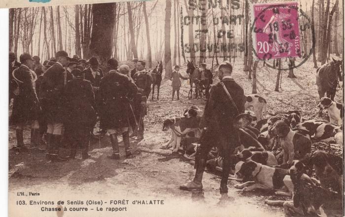 Cartes postales Claude Alphonse Leduc (5)