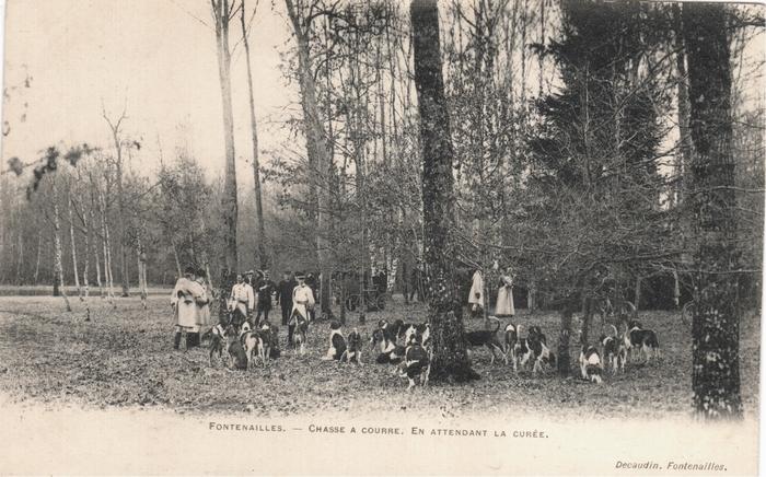 Cartes postales - Claude Alphonse Leduc (10)