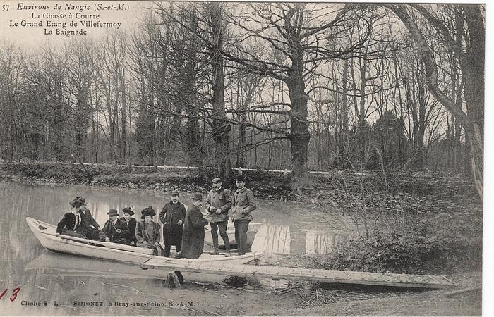 Cartes postales - Claude Alphonse Leduc (16)