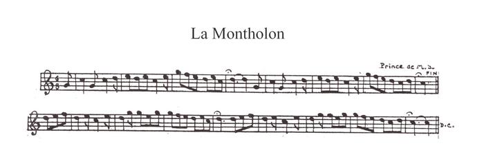 La Montholon