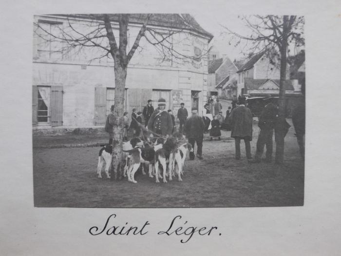 Equipage de Bonnelles - 1880 - 1900 (9)