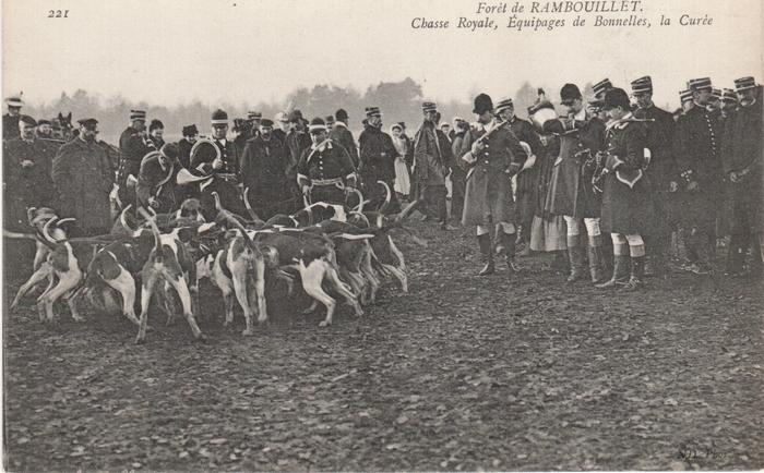 Equipage de Bonnelles Rambouillet (2) (2)