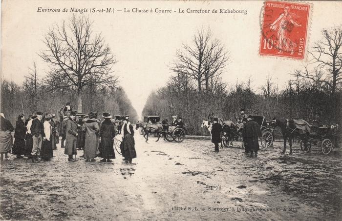 Cartes postales - Claude Alphonse Leduc