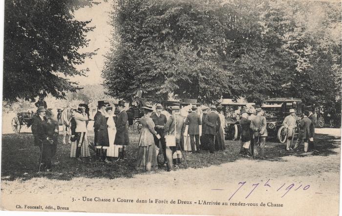 Cartes postales Claude Alphonse Leduc (23)