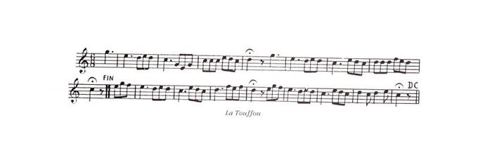 La Touffou (2)