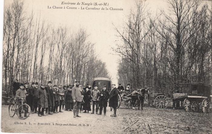 Cartes postales - Claude Alphonse Leduc (17)