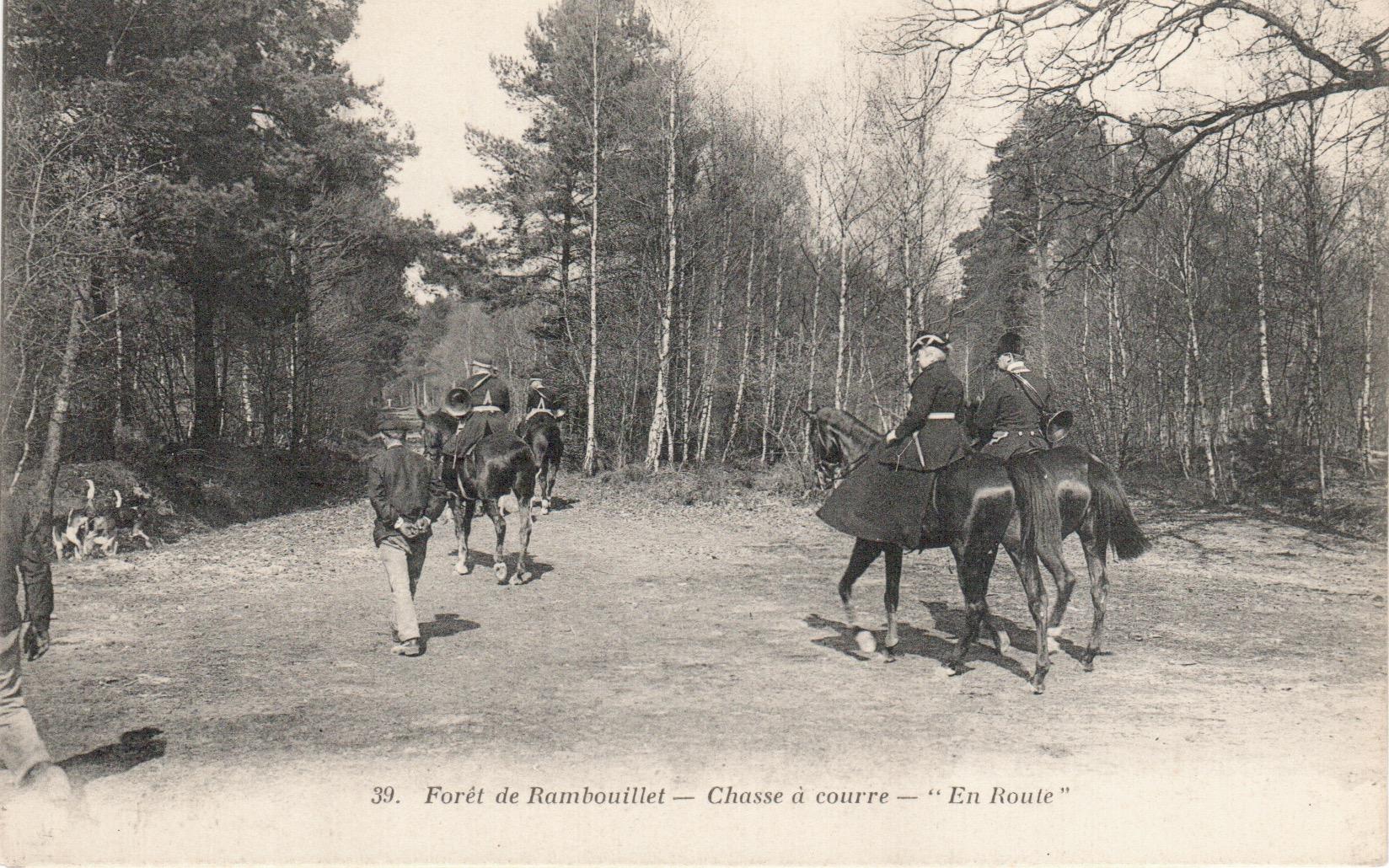 Equipage de Bonnelles Rambouillet (24)