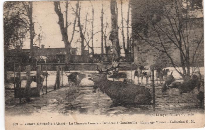 Cartes postales - Claude Alphonse Leduc (31)