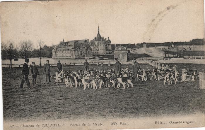 Cartes postales Claude Alphonse Leduc (61)
