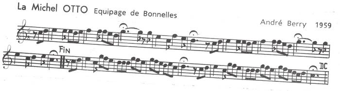 La Michel Otto