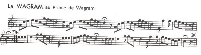 La Wagram