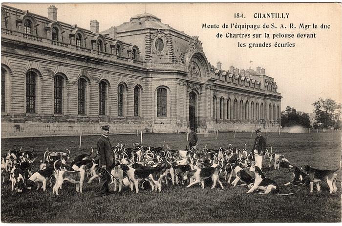 Equipage de Chantilly - Leduc (31)