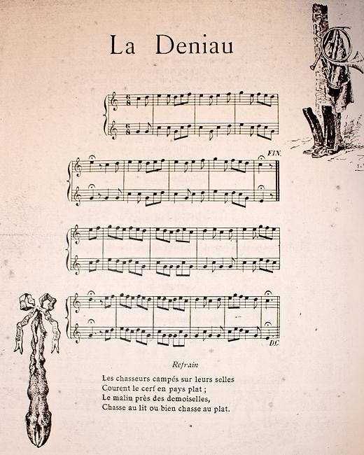 La Deniau