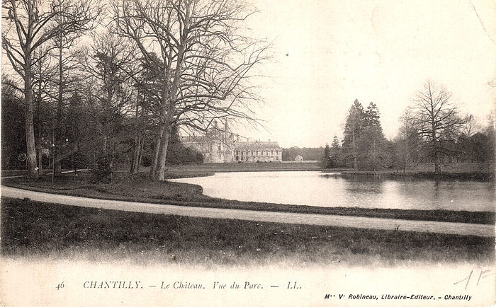 Equipage de Chantilly - Leduc (28)